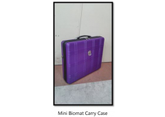 Carrying Bag for Richway Amethyst Biomat Mini Size
